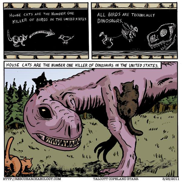 Dino Nom