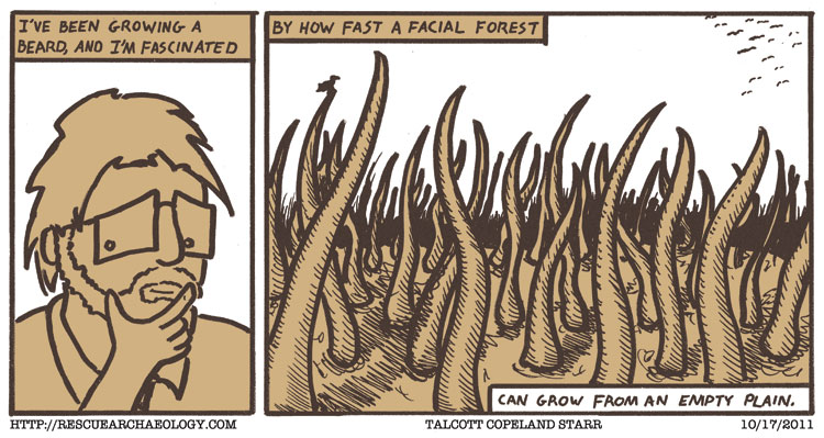 Facial Forest